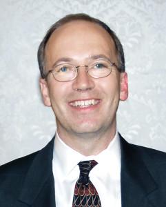 John Huber President
